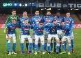 Napoli-Torino, Gazzetta anticipa le scelte di Ancelotti: in campo Hysaj, Diawara e Mertens! Tre ballottaggi [GRAFICO]