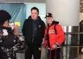 Hamsik sbarcato a Pechino? Dalla Cina arriva un primo scatto in aeroporto [FOTO]