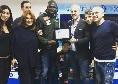 Kalidou Koulibaly riceve un premio molto sentito dai tifosi: eletto personaggio 'Ultramici 2018', le motivazioni