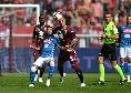 """Izzo, l'agente: """"I giocatori si sono resi conto che la Juve è irraggiungibile. Non è più il Napoli di prima, perse Izzo per 40mila euro"""""""