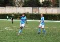 Serie C femminile, Carpisa Yamamay-Vapa Virtus Napoli 5-1: le azzurre di Marino stravincono il derby!