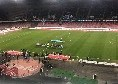 Il Roma - San Paolo fortino d'Italia e d'Europa: non si passa, nessuno come Napoli e Borussia Dortmund