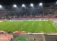 RILEGGI LIVE - Napoli-Torino 0-0, fine partita: azzurri spreconi e poco cattivi, Mazzarri non subisce gol al San Paolo