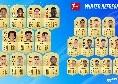 FIFA 19 Winter Refresh Upgrades: Premier League, Bundesliga, Serie A, Ligue 1 e Liga! Tutti i nuovi aggiornamenti dei calciatori