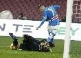 Tuttosport - Sirigu, nove parate decisive al San Paolo: tradisce Ancelotti che lo voleva in azzurro