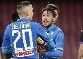 """Verdi, l'agente: """"Caso inesistente! Il Napoli ha rifiutato delle richieste per lui a gennaio, al termine della stagione faremo i conti"""""""