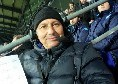 """Martino: """"Era dai tempi di Zeman che il Napoli non perdeva tre gare consecutive in casa"""""""