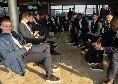 """Zurigo, l'ex allenatore: """"Gira una voce sulla gara contro il Napoli. Al San Paolo andranno in campo..."""""""