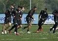 Europa League, i convocati per Napoli-Zurigo: venti uomini in lista, due andranno in tribuna