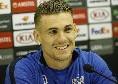 """Zurigo, Kololli: """"Migliori giocatori del Napoli? Insigne e Callejon! Dobbiamo migliorare, se dovesse ricapitare un rigore potrei pensare al cucchiaio..."""" [VIDEO]"""
