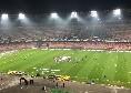Diretta Live Napoli-Salisburgo : tutti gli aggiornamenti in tempo reale Europa League