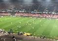 RILEGGI DIRETTA - Napoli-Zurigo 2-0 (43' Verdi, 75' Ounas): azzurri padroni del campo, ancora a secco i 3 attaccanti