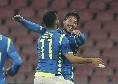 Sintesi Napoli-Zurigo di Europa League: ecco gli highlights del match [VIDEO]