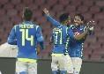 Il giorno dopo Napoli-Zurigo... I gol dal turnover, il buon rientro di Vlad e l'highlander senegalese