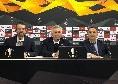"""Ancelotti in conferenza: """"Juve non imbattibile, auguro all'Atletico di vincere la Champions. Benedizione attaccanti? Che San Gennaro ci aiuti!"""" [VIDEO CN24]"""