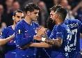 """Chelsea, Palmieri: """"Anche Guardiola ha faticato al primo anno di Premier, siamo con Sarri. E' un grande!"""""""