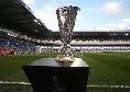 Sorteggi Europa League, incroci con la Serie A: prima la Juve e poi il Salisburgo, ecco il calendario del Napoli