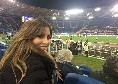 """La giornalista spagnola, Quiles: """"Ho intervistato Ospina poco fa, mi ha detto che vuole restare a Napoli e vincere l'Europa League"""""""