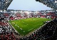Salisburgo-Napoli, alla scoperta della Red Bull Arena: gioiellino di 30mila posti in erba sintetica! [FOTOGALLERY]