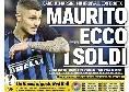 """Corriere dello Sport Prima Pagina: """"Un Napoli al gusto Red Bull"""" [FOTO]"""