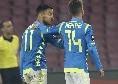 Gazzetta - Ounas titolare a Parma? Mertens verso la panchina, Ancelotti ha già dato due indizi nei giorni scorsi