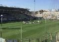 Parma-Napoli, invasione azzurra al Tardini: già venduti più di 2mila biglietti, tifosi sparsi in tutto lo stadio