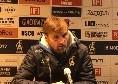 """Apolloni: """"Gattuso è un allenatore preparatissimo, ma Napoli non è una piazza semplice"""""""