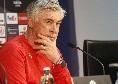 """Ancelotti: """"Mi piacerebbe un Napoli come l'Atletico Madrid! San Paolo scomodo, non mi verrebbe tanta voglia di andarci. C'è un regalo nel contratto con De Laurentiis"""""""