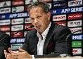 """Bologna, Mihajlovic: """"Vogliamo battere il Napoli e fare il record di punti! Abbiamo quattro indisponibili, affrontiamo la squadra più forte dopo la Juve"""""""