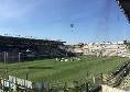 DIRETTA - Parma-Napoli 0-0: Lozano giù in area di rigore, l'arbitro lascia correre