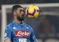 """Ceccarini: """"L'Inter spinge per Hysaj! Via anche Malcuit, Di Lorenzo sempre più vicino al Napoli"""""""