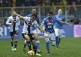 """Parma, il ds Faggiano: """"Inglese? Il Napoli chiede tanto, solo un aspetto può fare la differenza"""""""