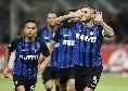 Sportitalia - Il Napoli lavora sotto traccia per Icardi! James pista viva, l'Atletico pensa a Eriksen. Elmas atteso domani