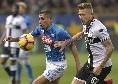 Parma, si ferma Kucka! Salterà il Napoli