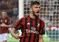 """Accostato al Napoli, l'agente di Cutrone precisa: """"Nessun contatto con altre squadre, vuole restare al Milan"""""""