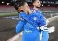 Gazzetta - Insigne-Napoli, sarà addio a fine stagione! Rapporto incrinato con Ancelotti. ADL ha dato mandato a Raiola per piazzarlo sul mercato a 100 mln