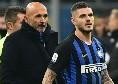 Inter, Icardi è tornato ad allenarsi con il gruppo dopo 40 giorni: anche Marotta, Zhang ed Ausilio ad Appiano Gentile