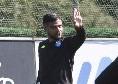 Sky - Insigne pronto a rientrare contro la Roma a fine mese: il Napoli prova ad anticipare il suo rientro