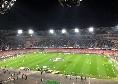 Il Mattino - Sediolini stadio San Paolo, domani vertice con la Mundo per il colore e l'ordinazione: incasso con l'Arsenal salvo, lavori a maggio