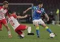 Tuttosport - Il Torino in pressing su Mario Rui, il Napoli lo valuta 13 milioni: c'è il si del portoghese al trasferimento