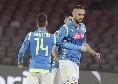 Tuttosport - Ancelotti spera di poter recuperare bene Fabian contro la Roma: il piano B si chiama Maksimovic