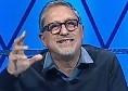 """Siparietto tra Carlo Alvino e un tifoso della Juventus: """"Fai pace con la tua coscienza"""" [VIDEO]"""