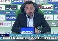 "Sassuolo, De Zerbi: ""Contenti se Sensi resta, ma se dovesse andar via saremmo felici per lui"""
