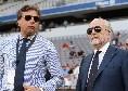 Calciomercato Napoli, occhi puntati sulla Serie A: Giuntoli punta due talenti