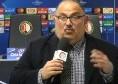 """Iannicelli: """"Ho chiesto a Nicola Lombardo cos'è successo tra Gattuso ed Insigne e mi ha detto che..."""""""