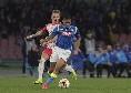 """Il Mattino su Allan: """"È irriconoscibile: accusa battute a vuoto durante le gare perdendosi l'avversario"""""""