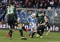 Ottimismo per Insigne, per il CorSport non è da escludere un rientro già contro la Roma domenica prossima
