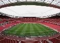 Biglietti Arsenal-Napoli in vendita nei prossimi giorni! Prezzi elevati, le info