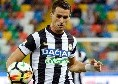 Dormita azzurra, Udinese in vantaggio alla Dacia Arena: Lasagna beffa la difesa e batte Meret