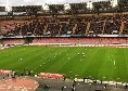 """Napoli-Atalanta, record negativo di presenze? CorSport: """"L'entusiasmo è sfumato, le festività fanno il resto: il pubblico ha deciso di fare altro"""""""